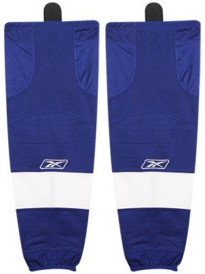 Tampa Bay Lightning Reebok Edge Hockey Socks Jr