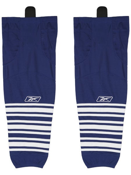 Toronto Maple Leafs Reebok Edge Hockey Socks Sr & Int