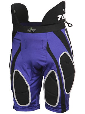 Tour 70BX Roller Hockey Girdle Sr Sm