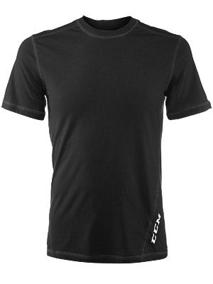 CCM Team S/S Performance T-Shirt Sr