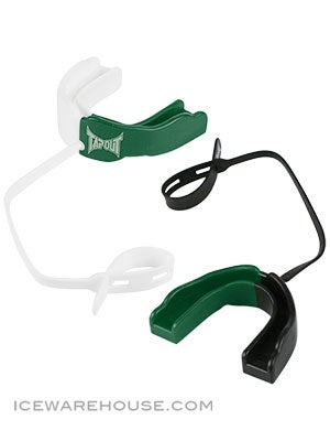 Tapout 2 Color Mouthguards 2-Pack