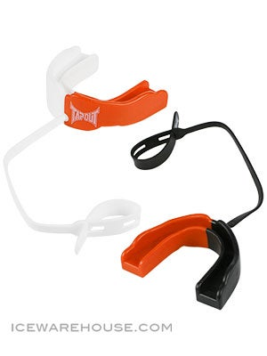 Tapout 2 Color Mouthguards 2-Pack ADULT Size