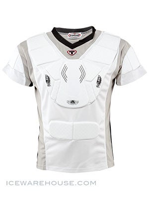 Tour Magnum Padded Shirt Jr