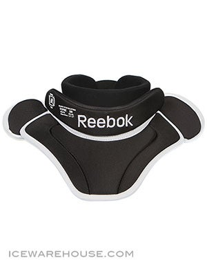 Reebok Goalie Neck Protector Bib Junior