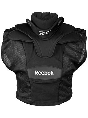 Reebok Pro Goalie Throat Collar Jr