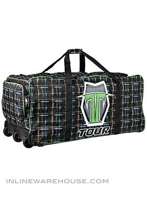 Tour Deluxe Goalie Wheel Bag 42