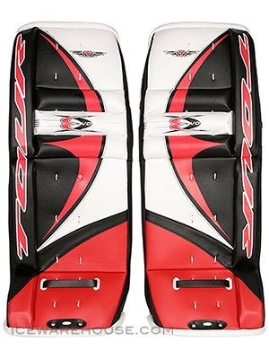 Tour Evolution 6000 Goalie Leg Pads Junior
