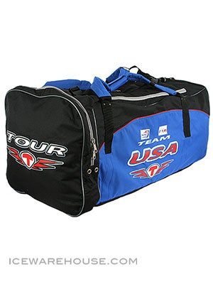 Tour Team USA Goalie Bag 42