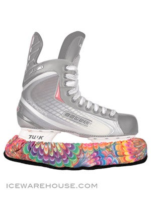 Tye Dye TuffTerry Soakers Hockey Blade Covers