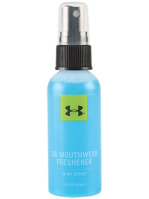 Under Armour Anti-Microbial Mouthwear Freshener