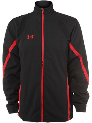 Under Armour Essential Team Warm-Up Jacket Sr