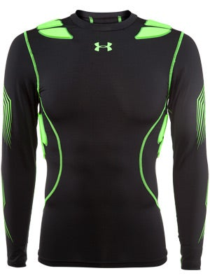 Under Armour Gameday Armour Hockey Grip L/S Shirt Sr
