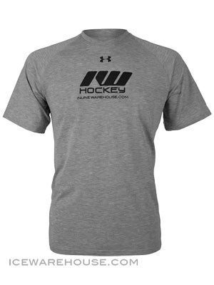 Under Armour IW Inline Hockey Loose Perf Shirt Jr