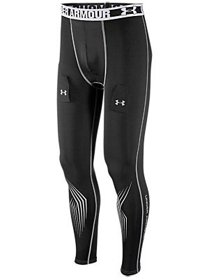 Under Armour Purestrike Comp Hockey Jock Grip Pant Sr