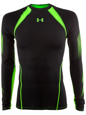 Under Armour Purestrike Comp Hockey Grip L/S Shirt Sr