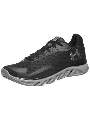 Under Armour Spine RPM Training Shoes Black/Silver