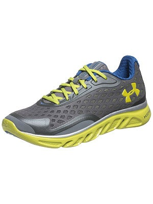 Under Armour Spine RPM Training Shoes Graphite/Sil Sz 9