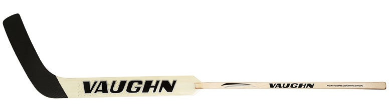 Vaughn 1100 Foam Core Goalie Sticks Sr