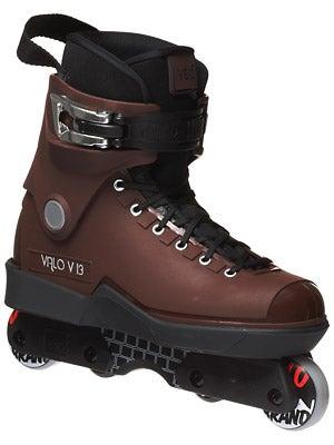 Valo V13 Alex Broskow Coffee Aggressive Skates
