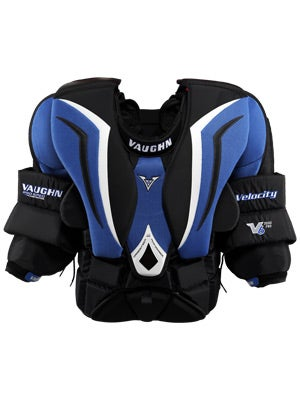 Vaughn Velocity V6 2000 Goalie Chest Protectors Sr