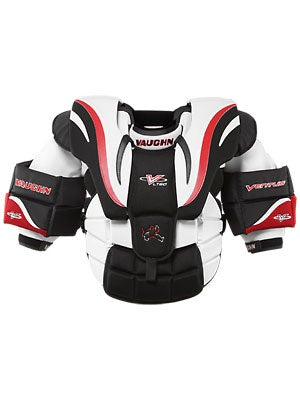 Vaughn Ventus LT60 Goalie Chest Protectors Jr
