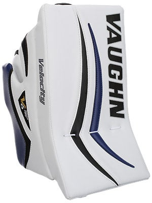 Vaughn Velocity V6 1000 Goalie Blockers Sr