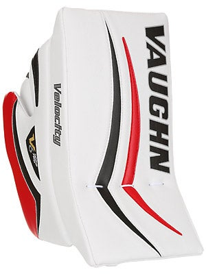 Vaughn Velocity V6 1000 Goalie Blockers Sr