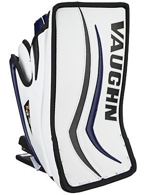 Vaughn Velocity V6 1100 Goalie Blockers Sr