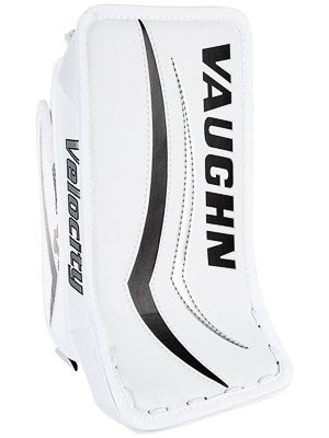 Vaughn Velocity V6 700 Goalie Blockers Yth