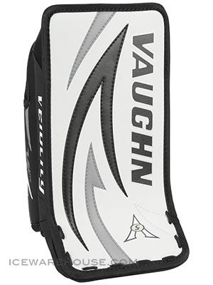 Vaughn Velocity V5 7110 Goalie Blockers Yth