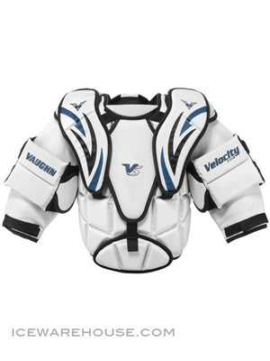 Vaughn Velocity 7110 Goalie Chest Protectors Yth
