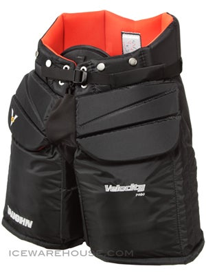 Vaughn Velocity V5 7460 Goalie Hockey Pants Sr