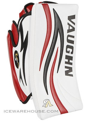 Vaughn Velocity V5 7490 Goalie Blockers Sr