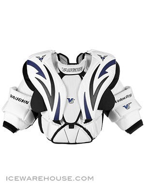 Vaughn Velocity 7490i Goalie Chest Protectors Int Lg