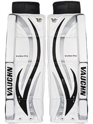 Vaughn Velocity V5 7490i Goalie Leg Pads Int