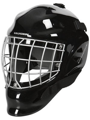 Vaughn 7400 Straight Bar Goalie Masks Sr