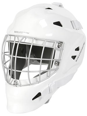 Vaughn 7400 Straight Bar Goalie Masks Jr