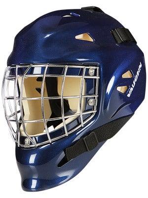 Vaughn 7500 Straight Bar Goalie Masks Sr