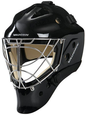 Vaughn 7700 Pro Cat Eye Goalie Masks Sr Lg