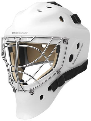 Vaughn 7700 Pro Cat Eye Goalie Masks Sr