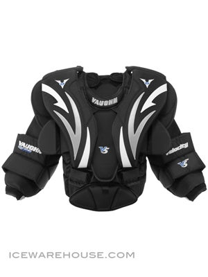 Vaughn Velocity 7800 Goalie Chest Protectors Sr Lg