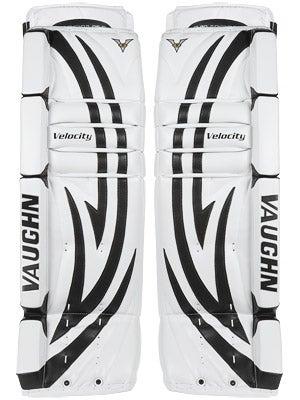 Vaughn Velocity V5 7800 Pro Goalie Leg Pads Sr