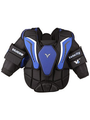Vaughn Velocity V6 700 Goalie Chest Protectors Yth