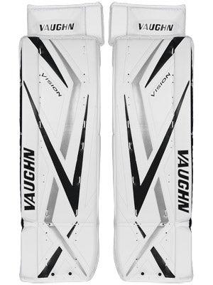 Vaughn Vision 9500 Pro Goalie Leg Pads Sr