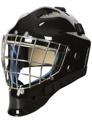 Vaughn 9500 Straight Bar Goalie Masks Sr