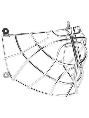 Vaughn 7500 Cert Cat Eye Hockey Goalie Cages Jr