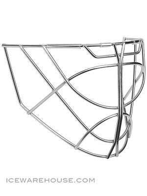 Vaughn 9500 Pro Cat Eye Hockey Goalie Cages Sr