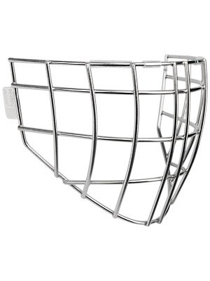Vaughn 9500 Straight Bar Hockey Goalie Cages Sr