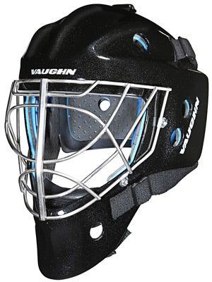 Vaughn Carbon Elite Pro Cat Eye Goalie Masks Sr