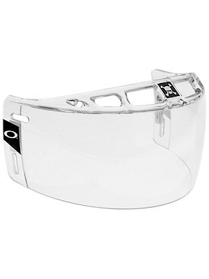 Oakley VR924 Pro Straight With Vents Helmet Visors